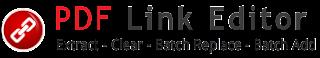 PDF Link Editor Pro Lifetime License Key