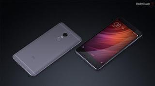 Harga Xiaomi Redmi 4 Note Terbaru 2017