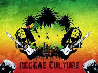 Reggae cultura