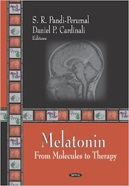 Melatonin - from Molecules to Therapy