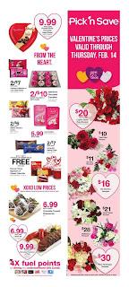 Pick n Save ad this week February 13 2019