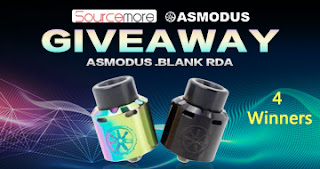 asmodus point blank rda
