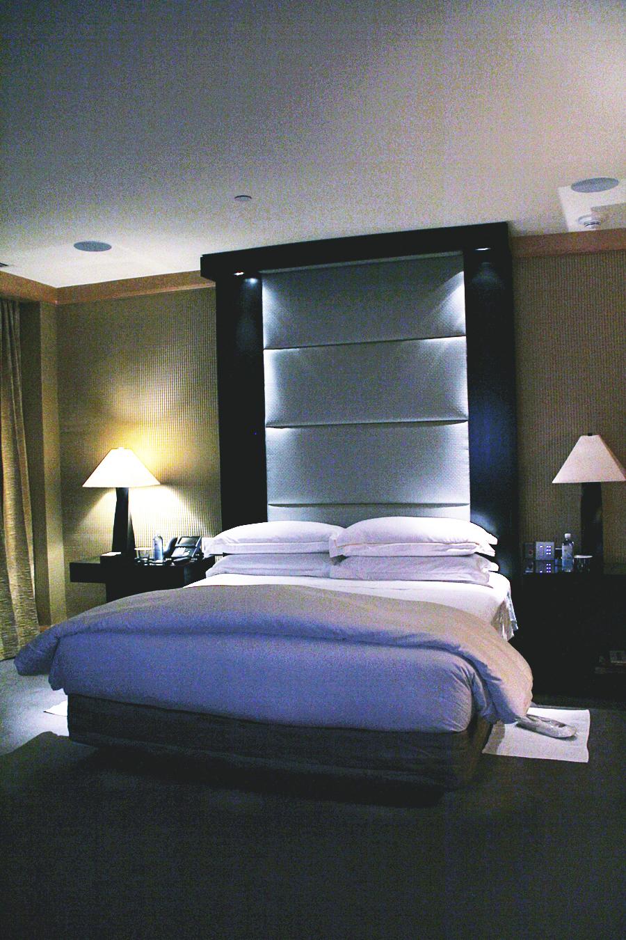 luxury suite celebrety living