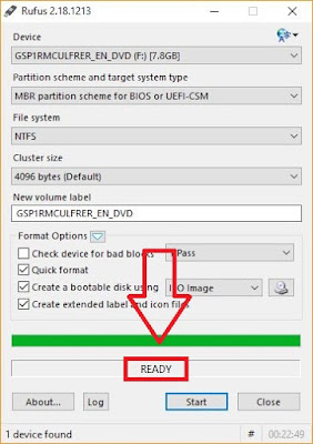 Cara Membuat Bootable Windows di USB / Install Ulang Lewat Flashdisk
