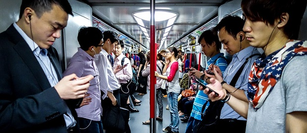 Ini Dia 10 Negara dengan Internet Sensor Paling Ketat di Dunia ! Negara Mana Saja ?