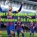 PES 2017 Minosta4u Facepack Vol 1.0   34 Faces