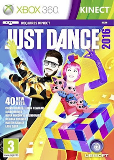 Just Dance 2016 (X-BOX 360) PAL