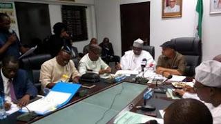 Labaran chikin kasa Nigeria :::  ASUU tayi watsi da tayin gwamnati, yajin aiki zai cigaba