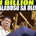 ALAMIN: Malaking Isda Kalaboso Sa 11 Bilyong Tax