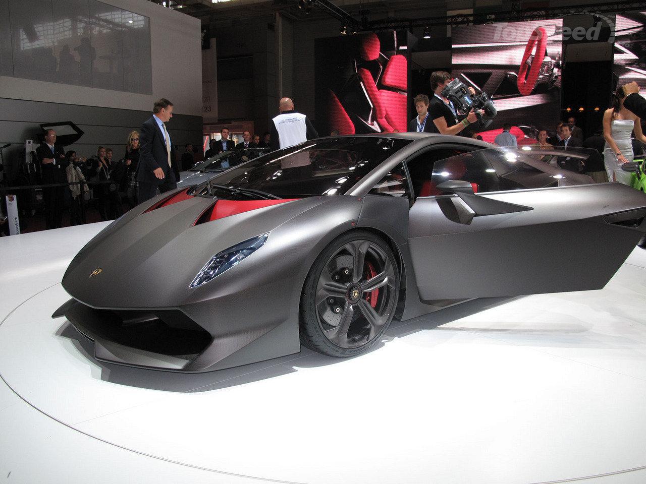 2013 Lamborghini Sesto Elemento Spyder Review - Top Speed |Lamborghini Sesto Elemento Speed