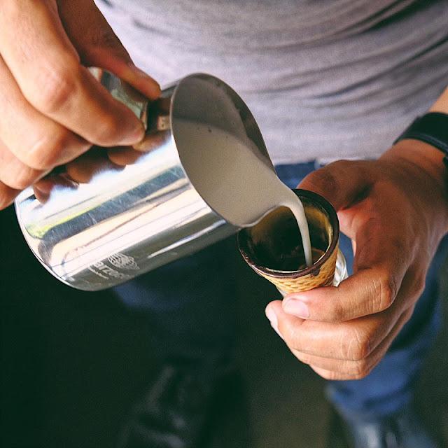 Coffee Cone