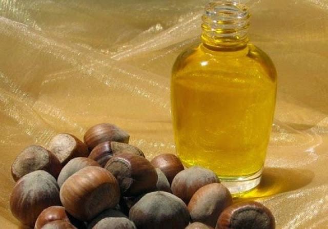 Manfaat Minyak Kemiri Untuk Kacantikan Kulit Dan Rambut
