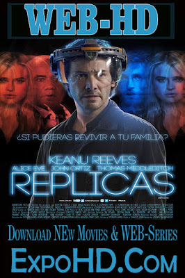 ExpoHD – index of replicas movie