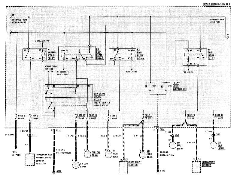 [DIAGRAM] 2008 Bmw 535i Wiring Diagram Lights FULL Version