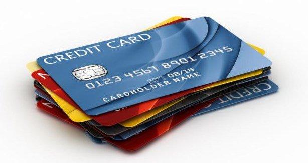 Kartu Kredit Lebih dari Satu