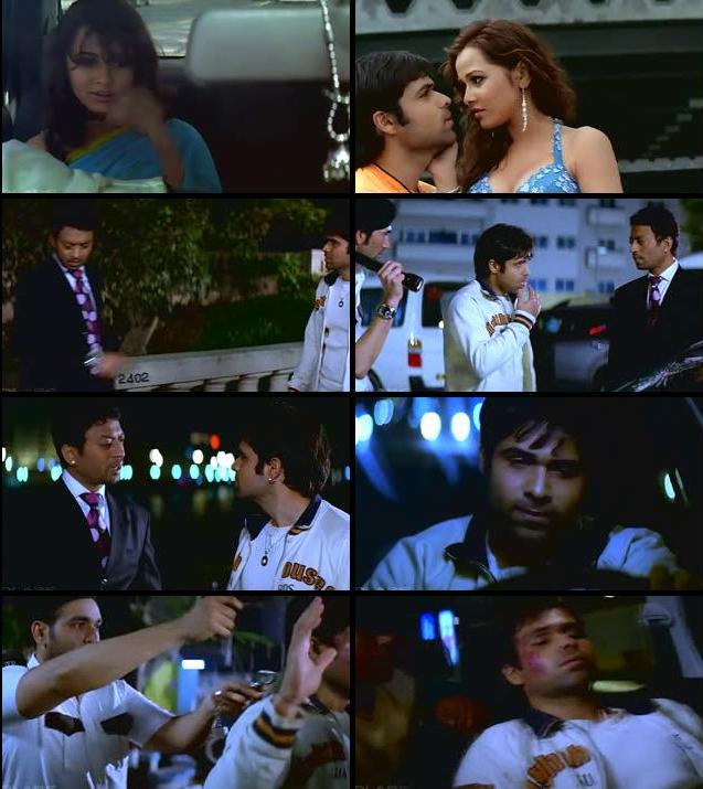 The Killer 2006 Hindi 480p DVDRip 300mb