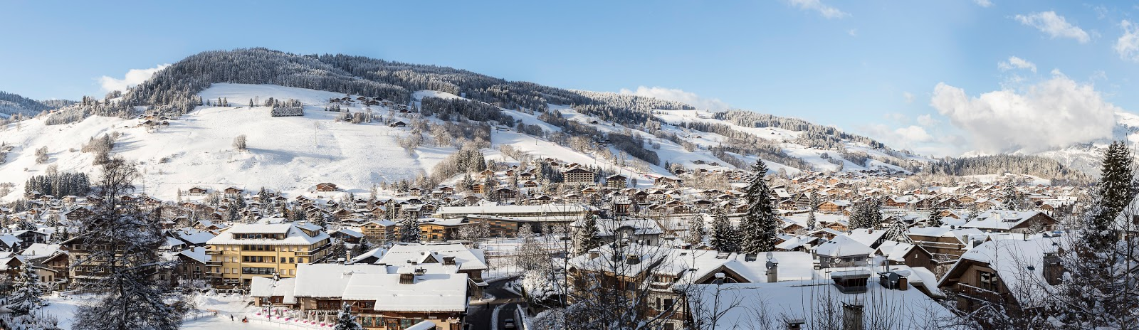 megève alpes