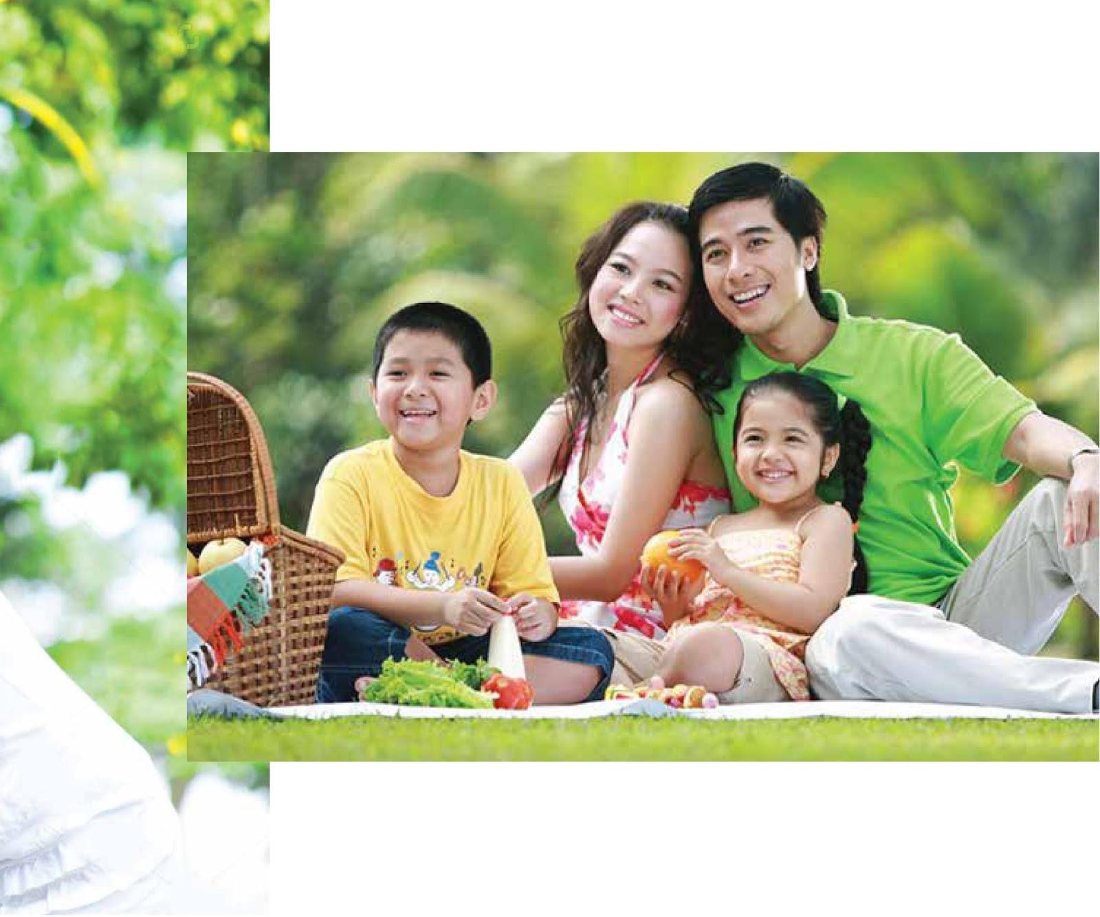 An cư lý tưởng để thực hiện được cần những yếu tố nào cho gia đình trẻ lựa chọn | Chung cư 789 Xuân Đỉnh