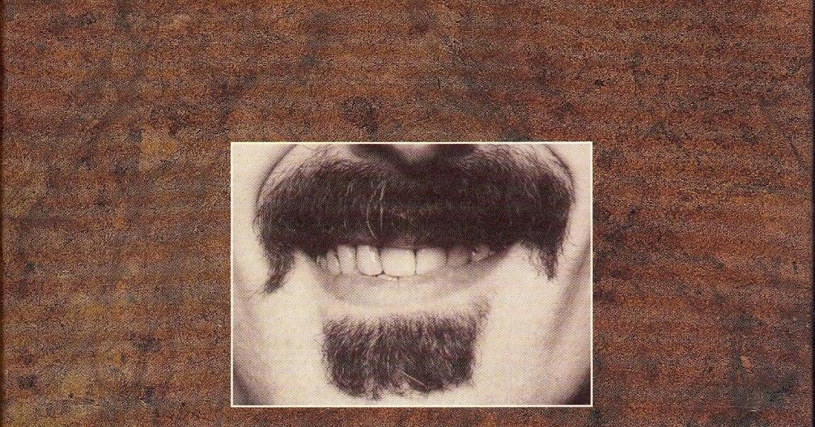 Jazz Rock Fusion Guitar Frank Zappa 1994 Apocrypha 4