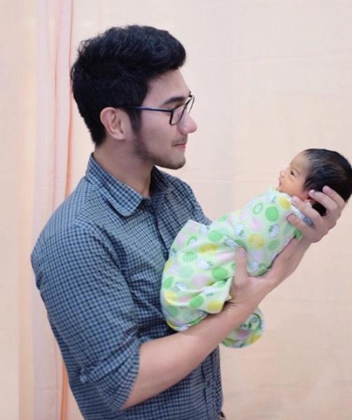 Bayi Anton Tanjung