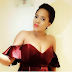 Cute! Checkout Toyin Aimakhu's Outfit To Three Thrones Concert