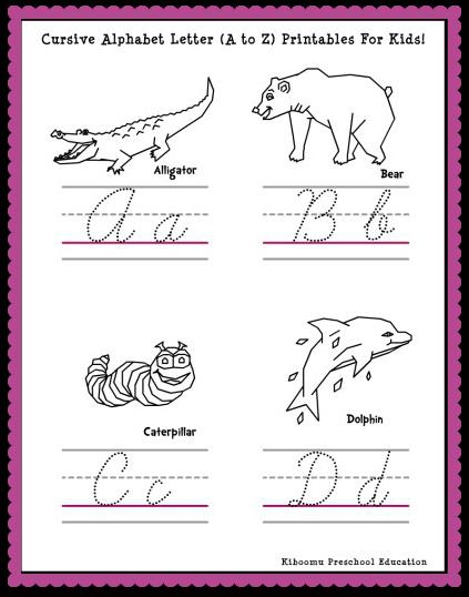 kids handwriting practice hand writing. Black Bedroom Furniture Sets. Home Design Ideas