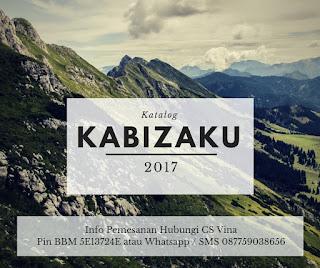 Katalog Kabizaku 2017