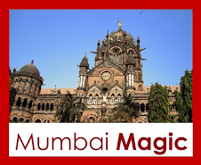 My tours of Mumbai