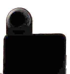 Essential smartphone with detachable camera