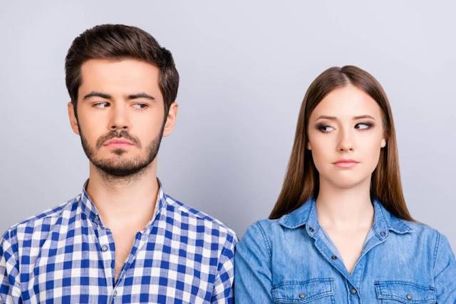 Begini cara mengetahui pasangan sedang berbohong atau tidak