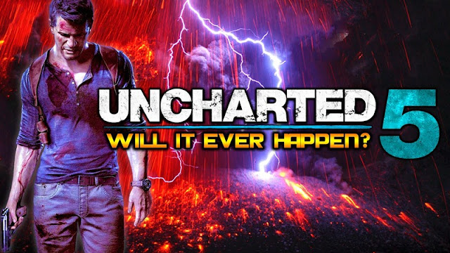 Uncharted 5 Game Release Date