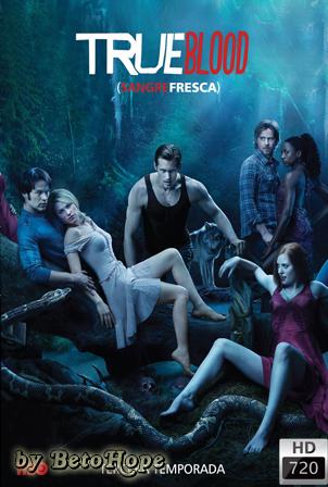 True Blood Temporada 3 [2010] [720p] [Latino-Ingles] HD 1080P  [Google Drive] GloboTV