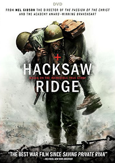 Hacksaw Ridge [2016] [DVD5] [Latino]