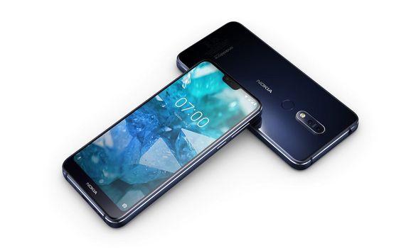 نوكيا تقدم هاتفها الجديد Nokia 7.1 !! تعرف على سعره و مواصفاته !!
