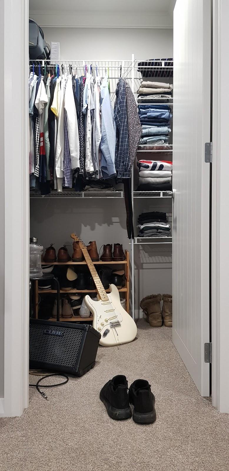 Wymarzona garderoba – gdzie i jak ją urządzić?