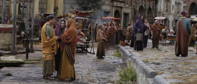 Ciudadanos y Derecho romano