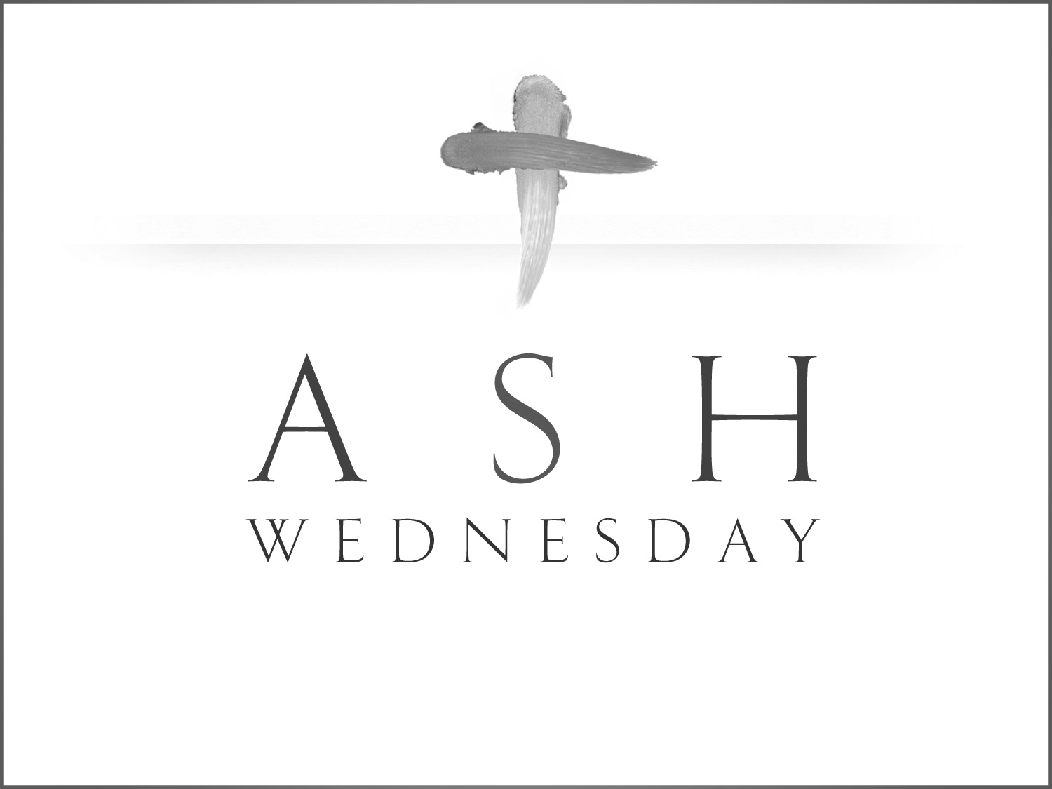 ash wednesday 3 - photo #5