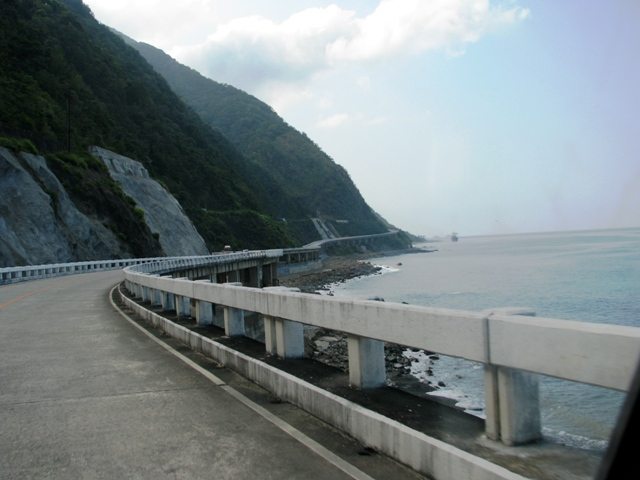 Patapat Viaduct or Patapag Bridge, ILOCOS ROADTRIP
