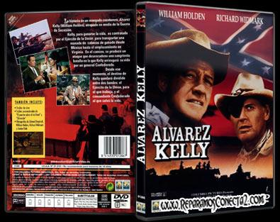 Alvarez Kelly [1966] Descargar cine clasico y Online V.O.S.E, Español Megaupload y Megavideo 1 Link