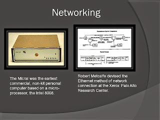 ROBERT METCALFE ETHERNET