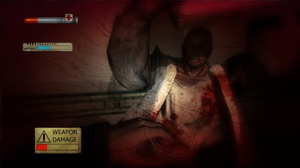 Condemned Criminal Origins PC Game
