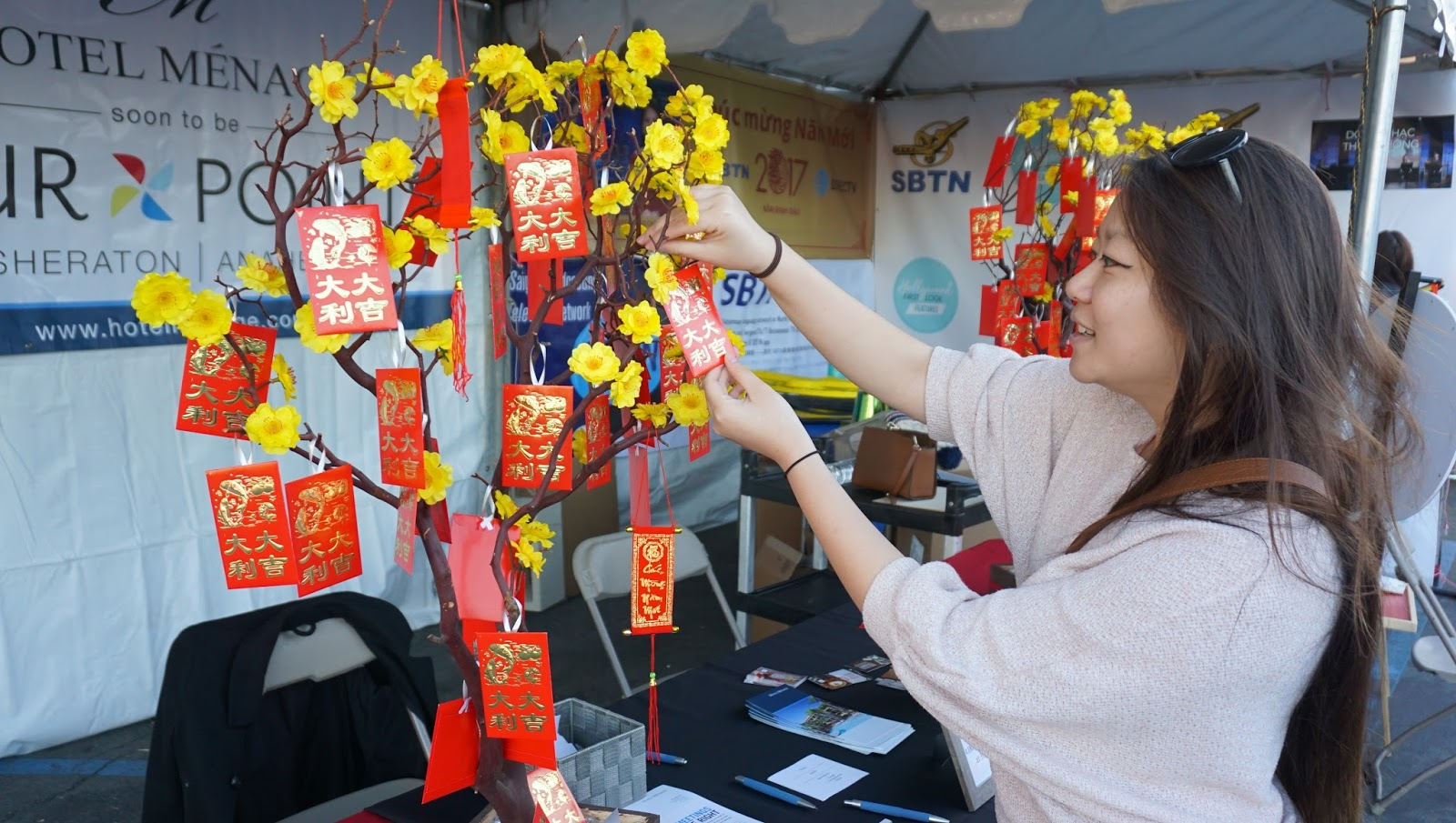 Photo Diary | My 36th Annual UVSA Tet Festival of Orange County Recap
