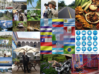 ¿Cómo se mueve el mercado del turismo latinoamericano en un día?