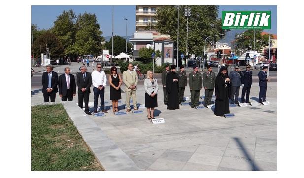 Η φωτογραφία για την Ελλάδα που με χαρά δημοσίευσαν Τούρκοι – «Τρίβει» τα χέρια της όλη η Τουρκία