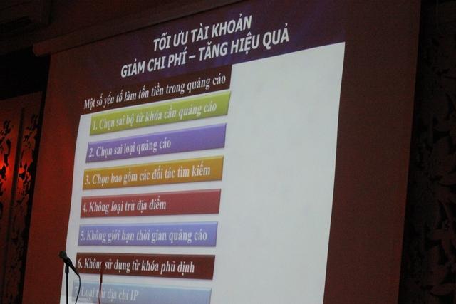 Đào tạo SEO tại Ninh Bình uy tín nhất, chuẩn Google, lên TOP bền vững không bị Google phạt, dạy bởi Linh Nguyễn CEO Faceseo. LH khóa đào tạo SEO mới 0932523569.