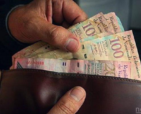 """""""Salario mínimo de Venezuela es inferior al de Haití"""""""