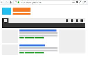 Iklan Adsense tidak muncul di sambungan HTTPS?