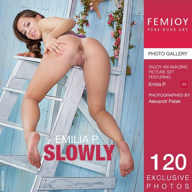 Stlumjod 2014-06-11 Emilia P - Slowly 07110
