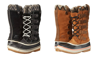 Sorel Joan of Arc Knit II for $85 (reg $170)