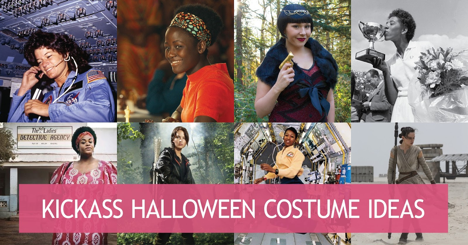 I donu0027t know about you but Halloween seems to sneak up on me every year. Fortunately Iu0027ve got a couple of cosplay things in my closet that I can fall back ...  sc 1 st  Self-Rescuing Princess Society & Last Minute Halloween Costume Ideas ~ Self-Rescuing Princess Society